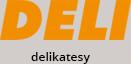 Deli Delikatesy logo Mińsk Mazowiecki